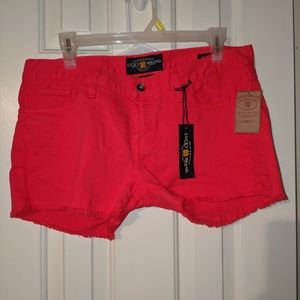 Women's lucky brand Riley short